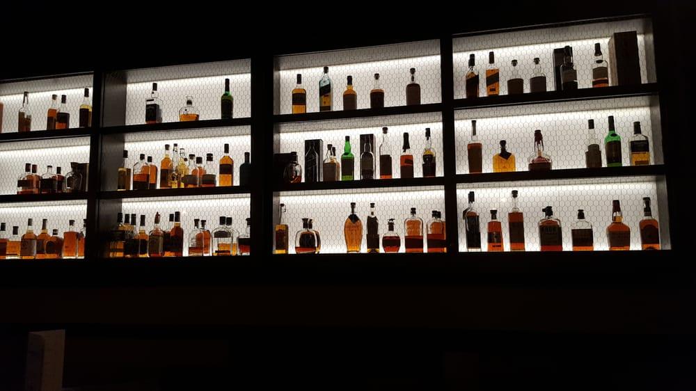 The Whiskey Room: 1165 E Jennings Way, Elko, NV