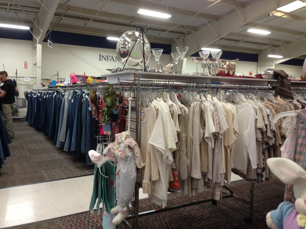 Clothing stores in medford oregon