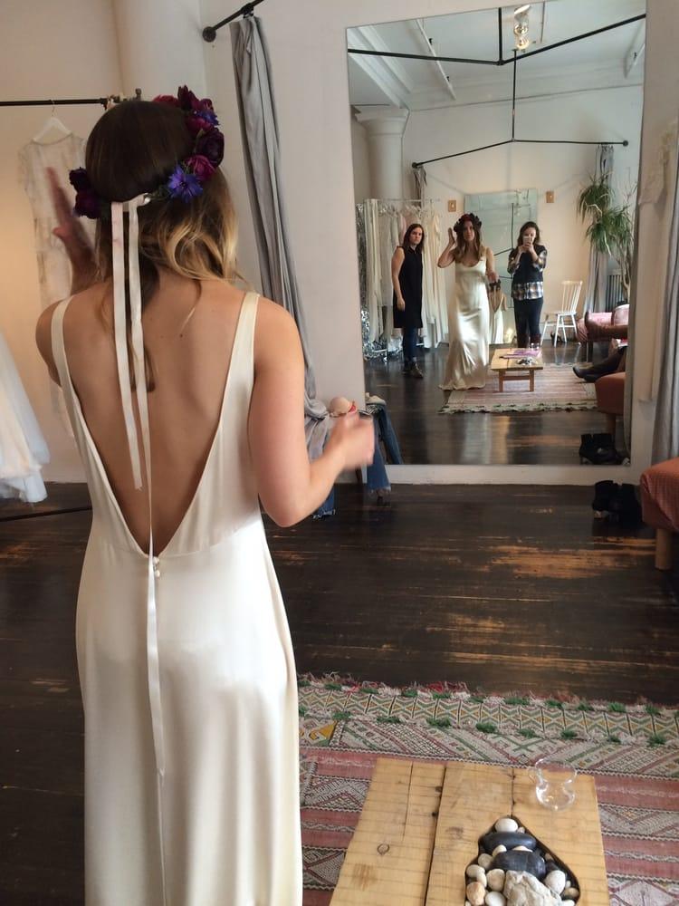 Wedding Dress Ping Nyc Yelp : Photos reviews bridal broadway greenwich village new