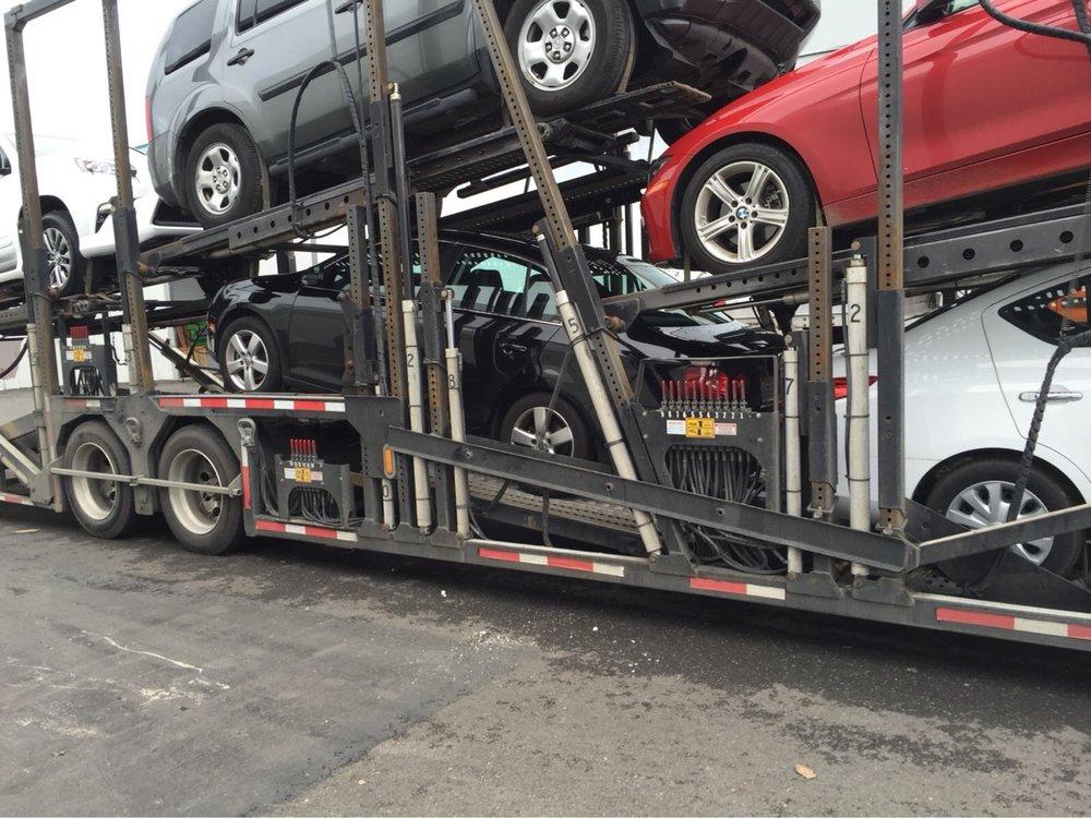 Baltimore Auto Shipping