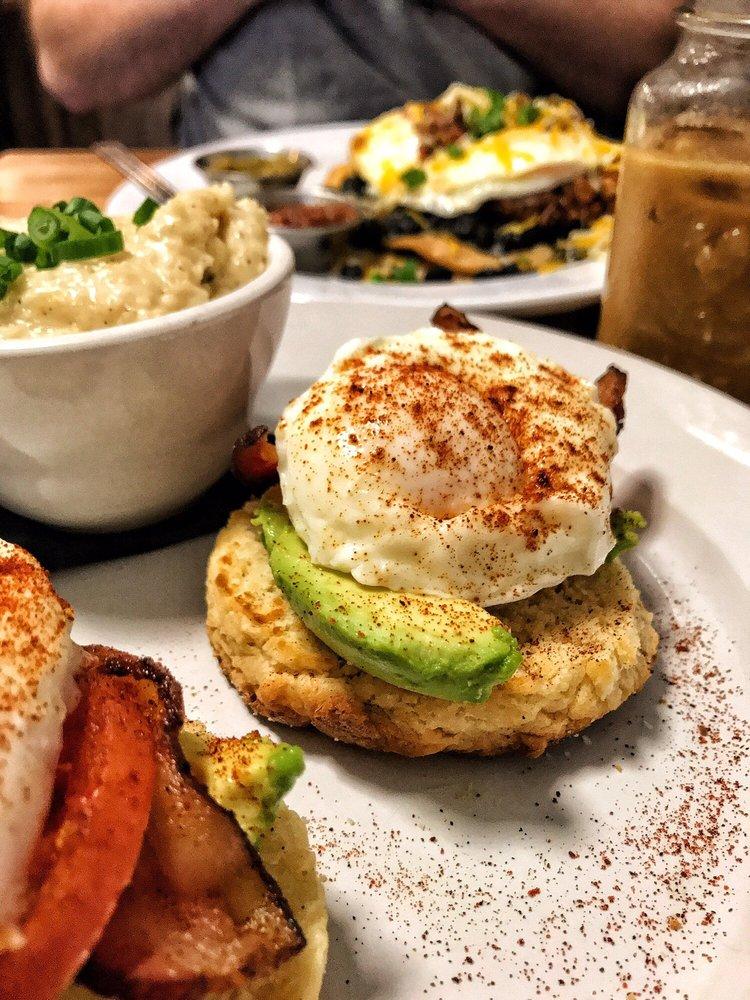Seven Mile Cafe: 2123 Sadau Ct, Denton, TX
