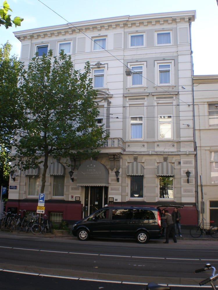 Lancaster Hotel Amsterdam
