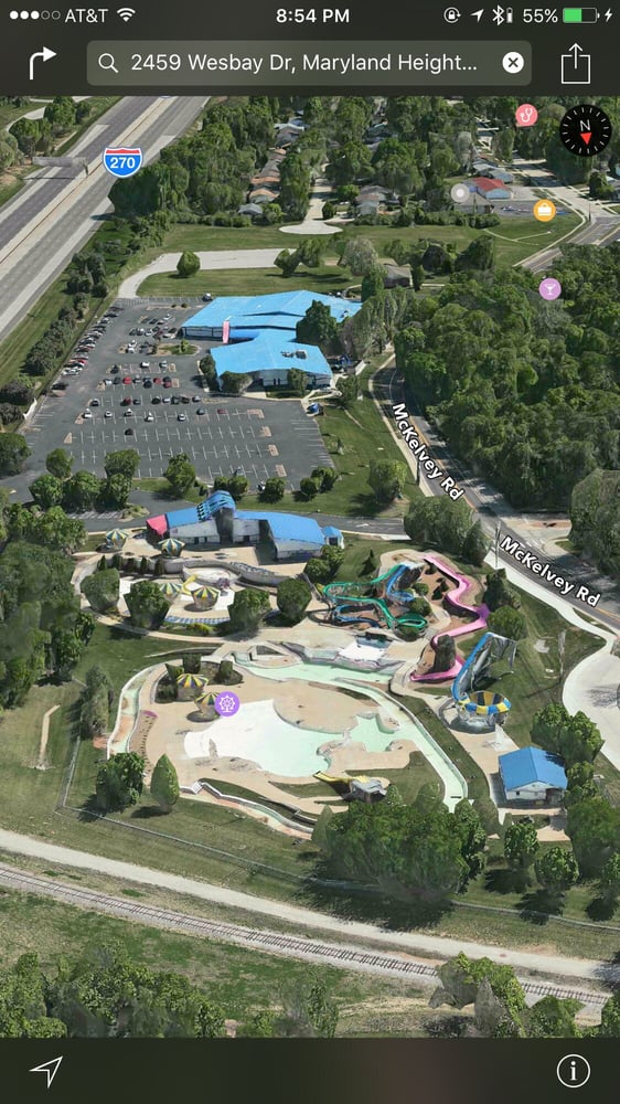 Aquaport Swimming Pools 2344 Mckelvey Rd Maryland Heights Mo United States Phone Number