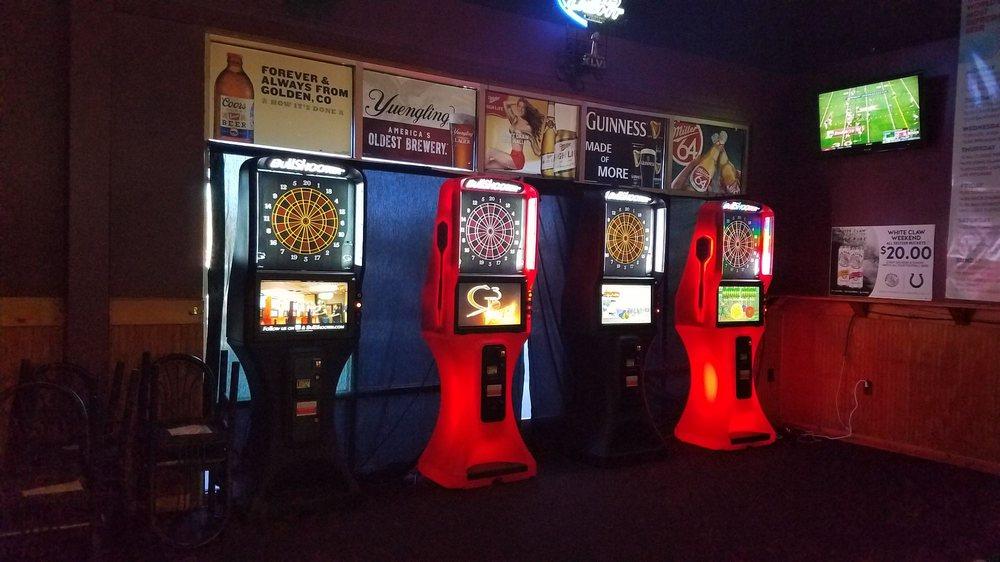 Legends Pub & Grill: 1100 Avon Ave, Avon, IN