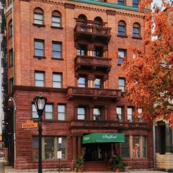 Photo Of Stafford Apartments   Baltimore, MD, United States. Ideal Location  In Downtown