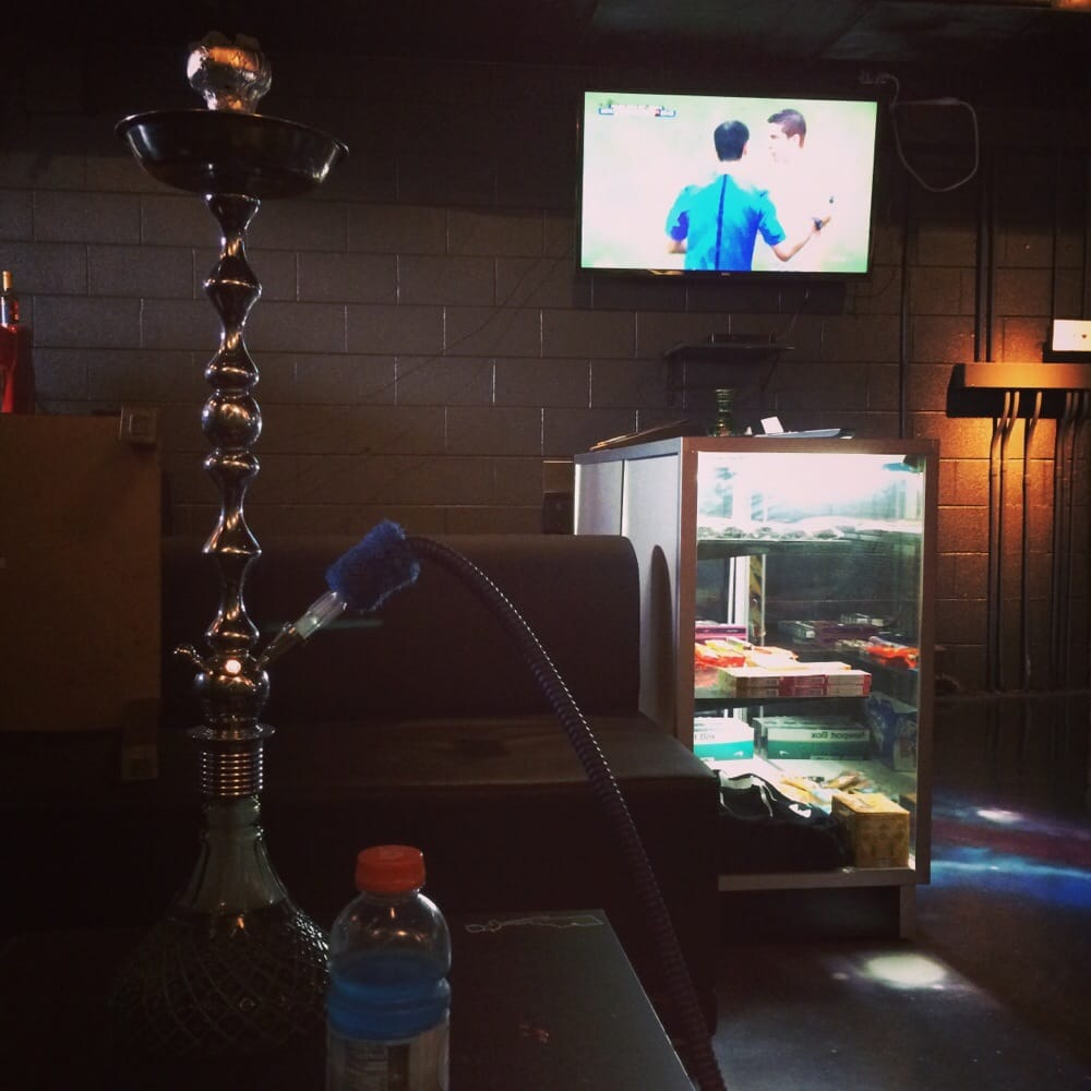 setting up hookah lounge We have the best tobacco brands at our disposal and we carefully prepare the mixes of however our lounge policy is 1 hookah for 2 people.