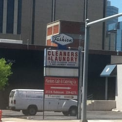 Fashion cleaners oklahoma city