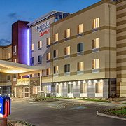 Photo Of Fairfield Inn Suites By Marriott Enterprise Al United States