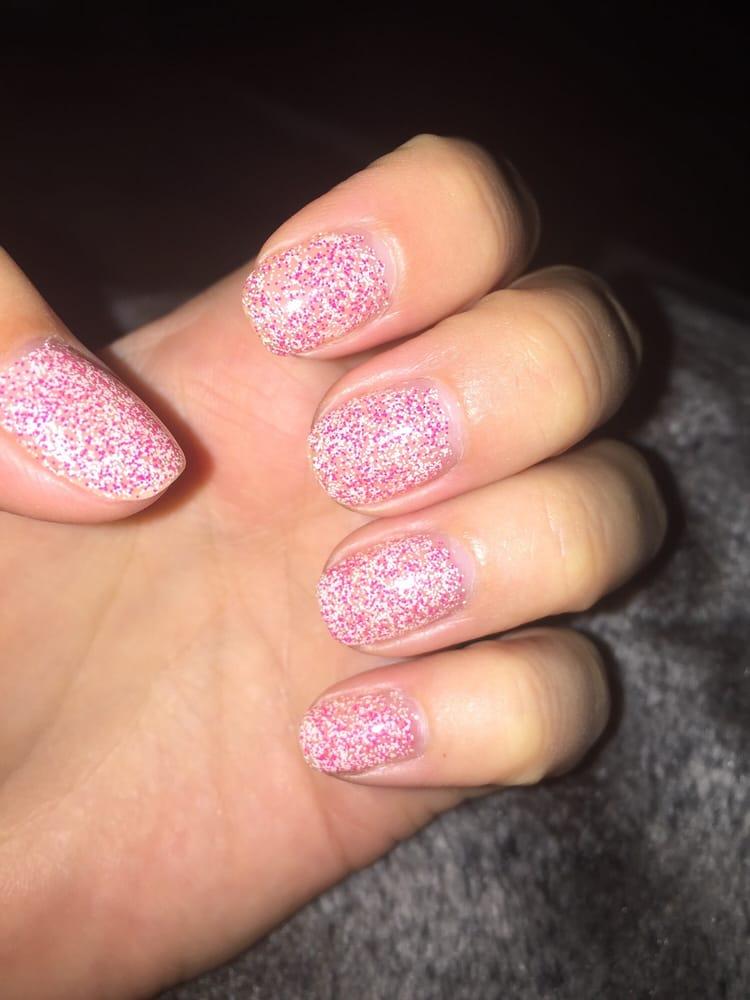 Lily s nail salon nail salons 216 oxford st lynn ma for Nail salon oxford