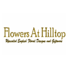 Flowers At Hilltop