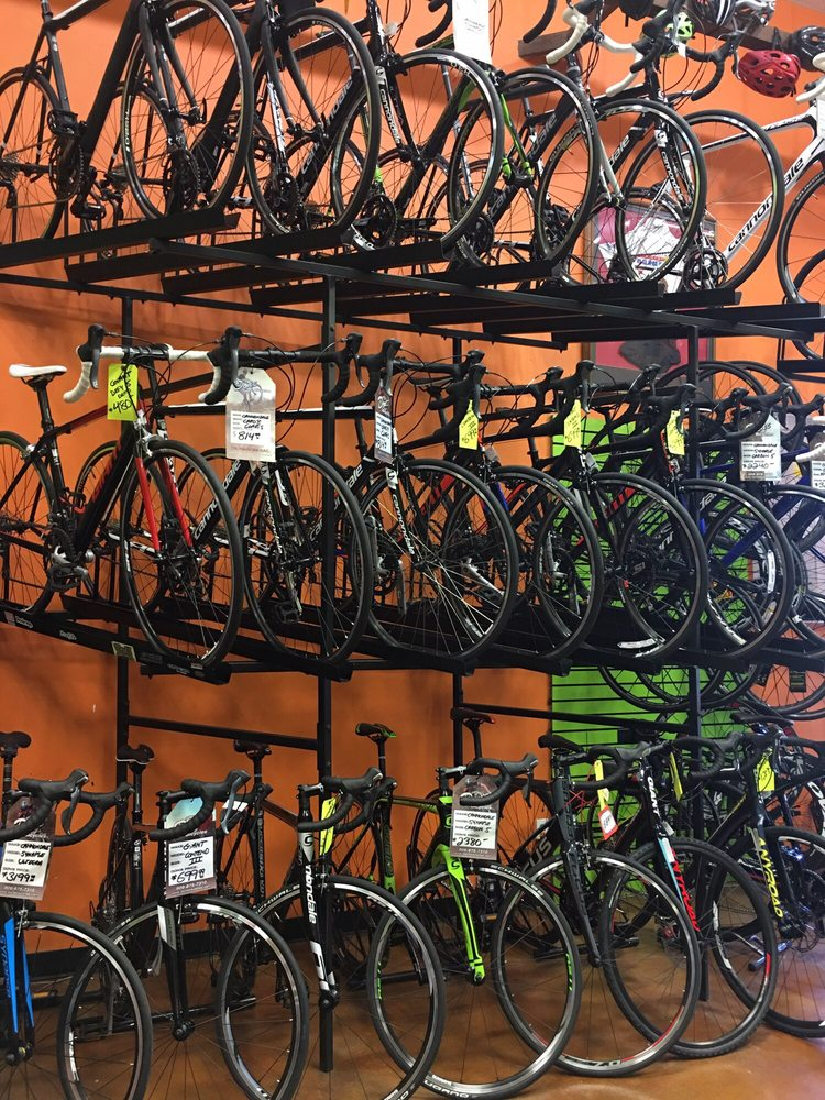 Don's Bicycles: 384 S Riverside Ave, Rialto, CA
