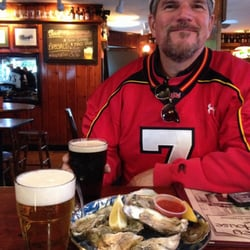 Photo Of Olney Ale House Md United States A Dozen Oysters