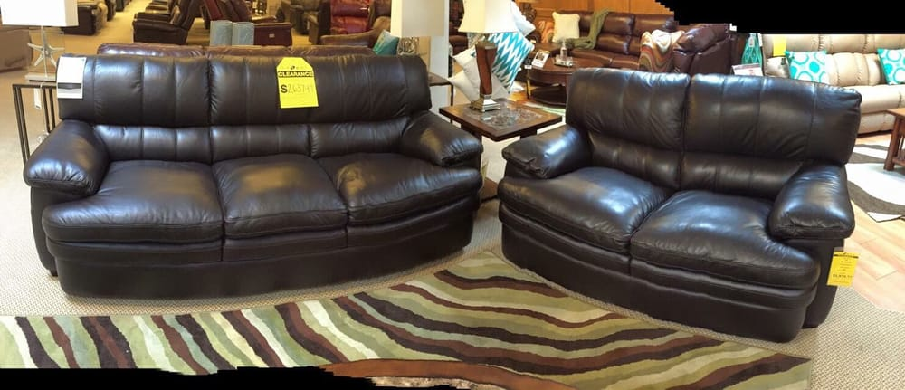 La Z Boy Furniture Galleries 10 Photos Furniture Stores 8005 North Dale Mabry Hwy Tampa