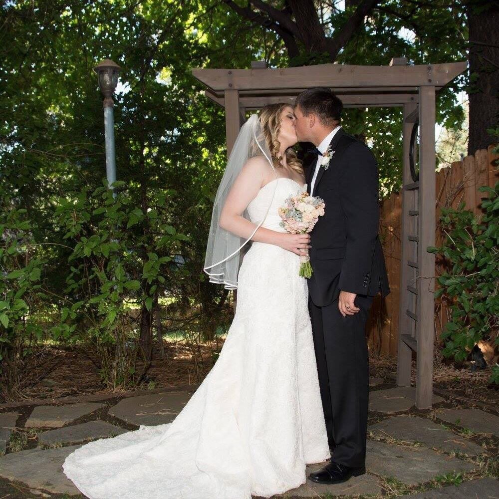 Photos For 4 Seasons Weddings Chapel