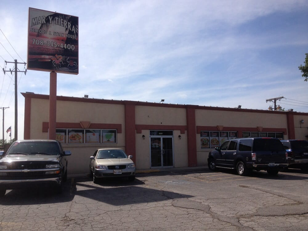 Mexican Restaurants In Melrose Park Il