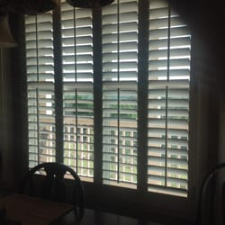 North Point Shutters Blinds Shades 6885 Jamestown Dr