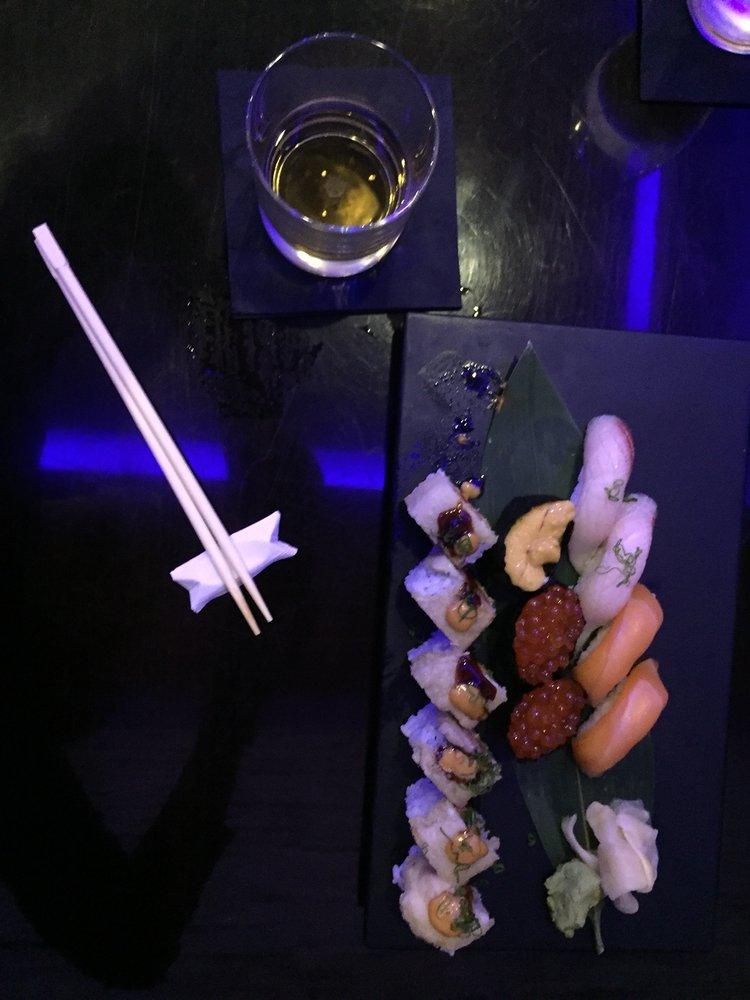 Photo Of Edo Sushi Japanese Steakhouse