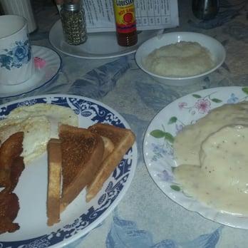 Photo Of Melba S Country Kitchen Houston Tx United States