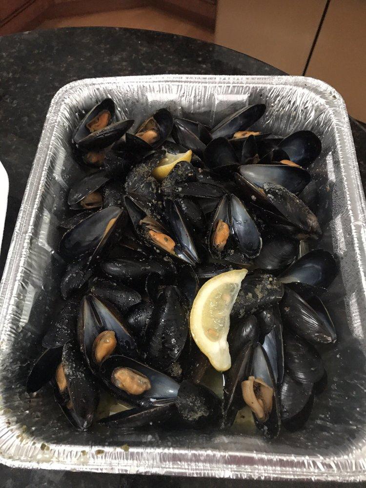16th Street Seafood