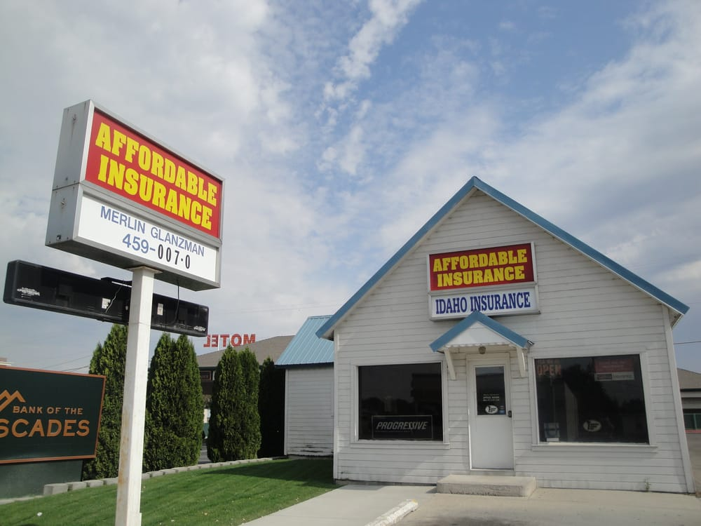 Idaho Insurance / Affordable Insurance | 1117 Cleveland Blvd, Caldwell, ID, 83605 | +1 (208) 459-0070