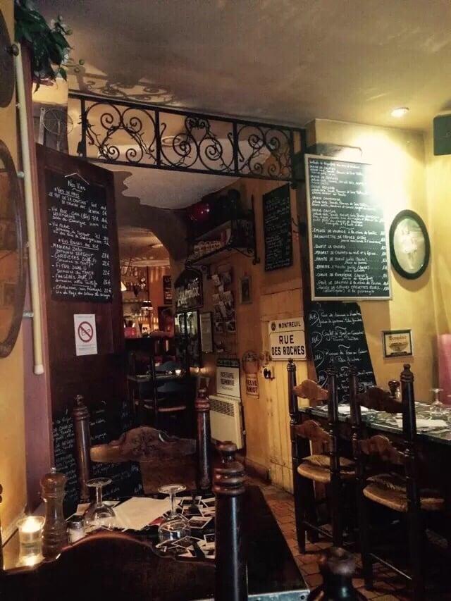La Cantina Café