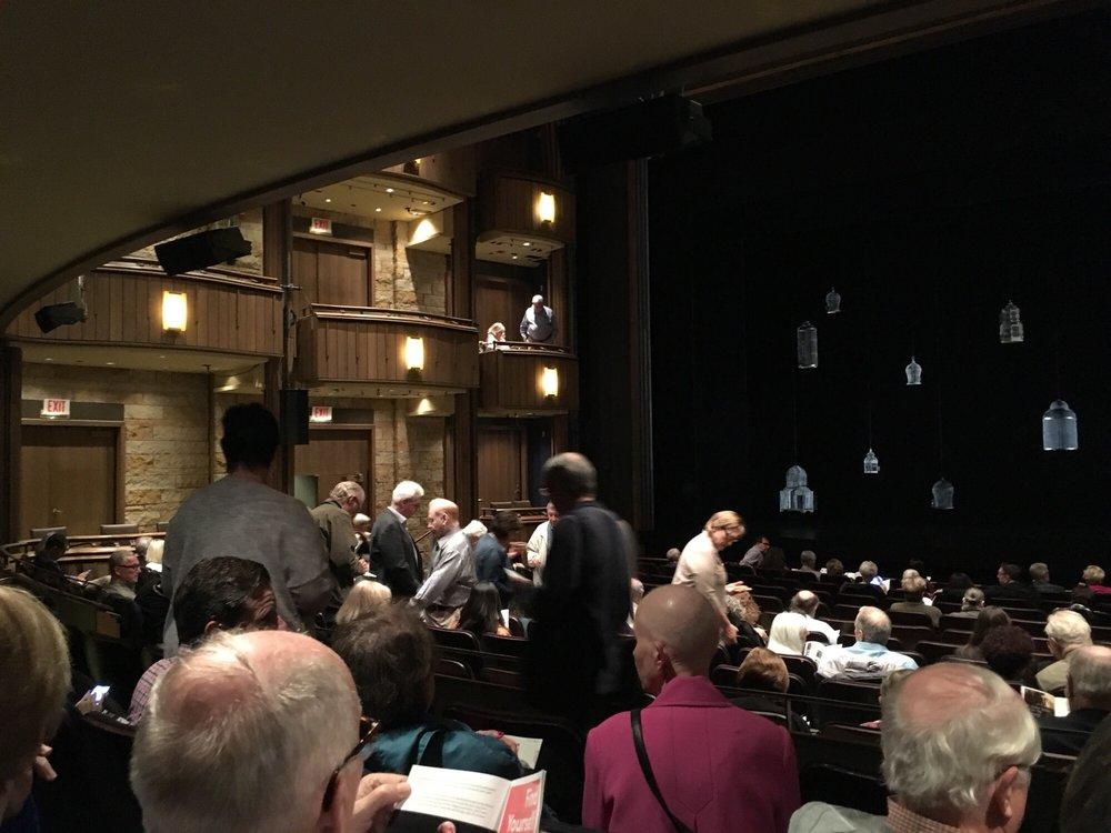 Goodman Theatre: 170 N Dearborn St, Chicago, IL