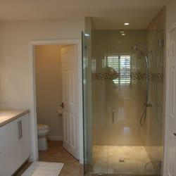 Hanson Remodels Landscape Photos Contractors Wolf - Bathroom remodel palm desert ca