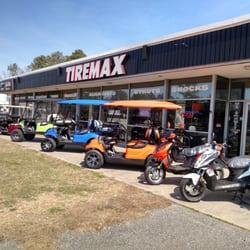 Photo Of Tiremax Sports Richmond Va United States