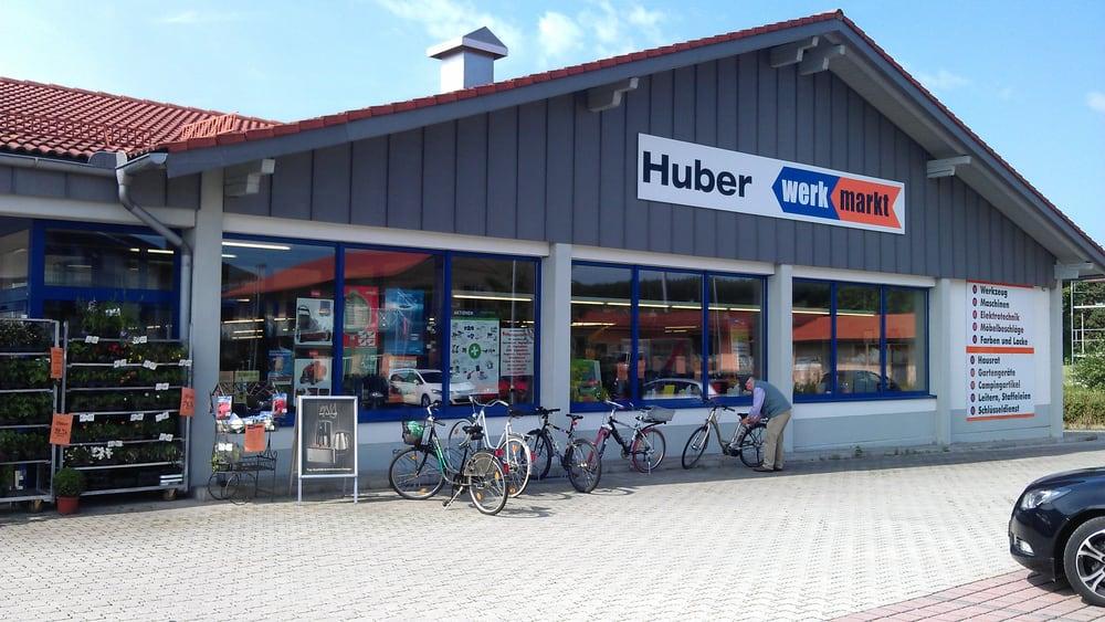 Werkmarkt georg huber bureaux de poste fichtenweg 13 for Bureau de poste rousset 13
