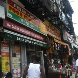 Fresh Health Food Emporium Brooklyn Ny