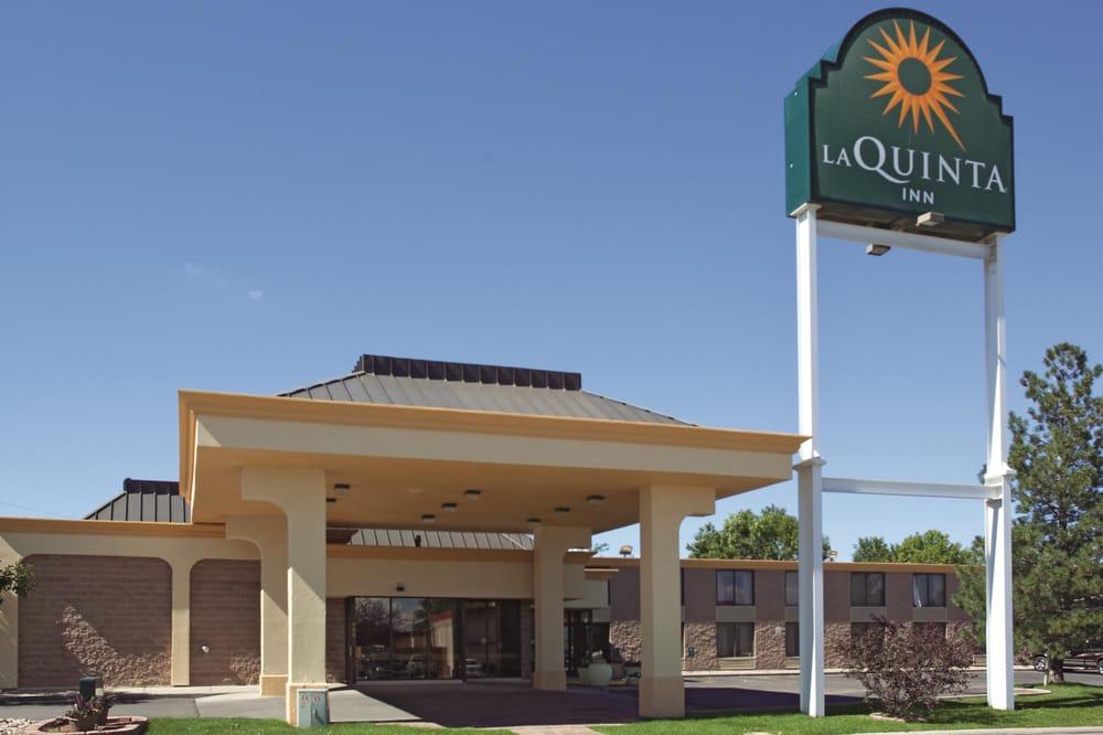 La Quinta Inn by Wyndham Casper: 400 West F St, Casper, WY