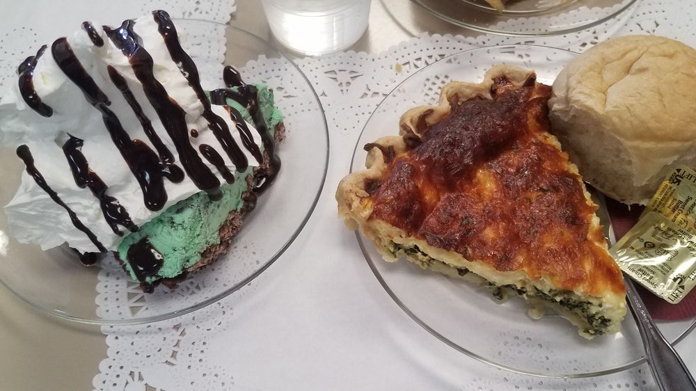 A Slice of Pie: 634 S. Bishop Ave, Rolla, MO