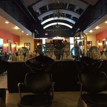 Salon christophe color experts 16 photos 16 reviews - Christophe hair salon ...