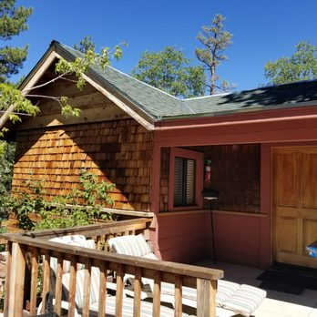 vacation rent mountain in lake big great or your ca lakefront taboola bear cabin cabins dobigbear a find