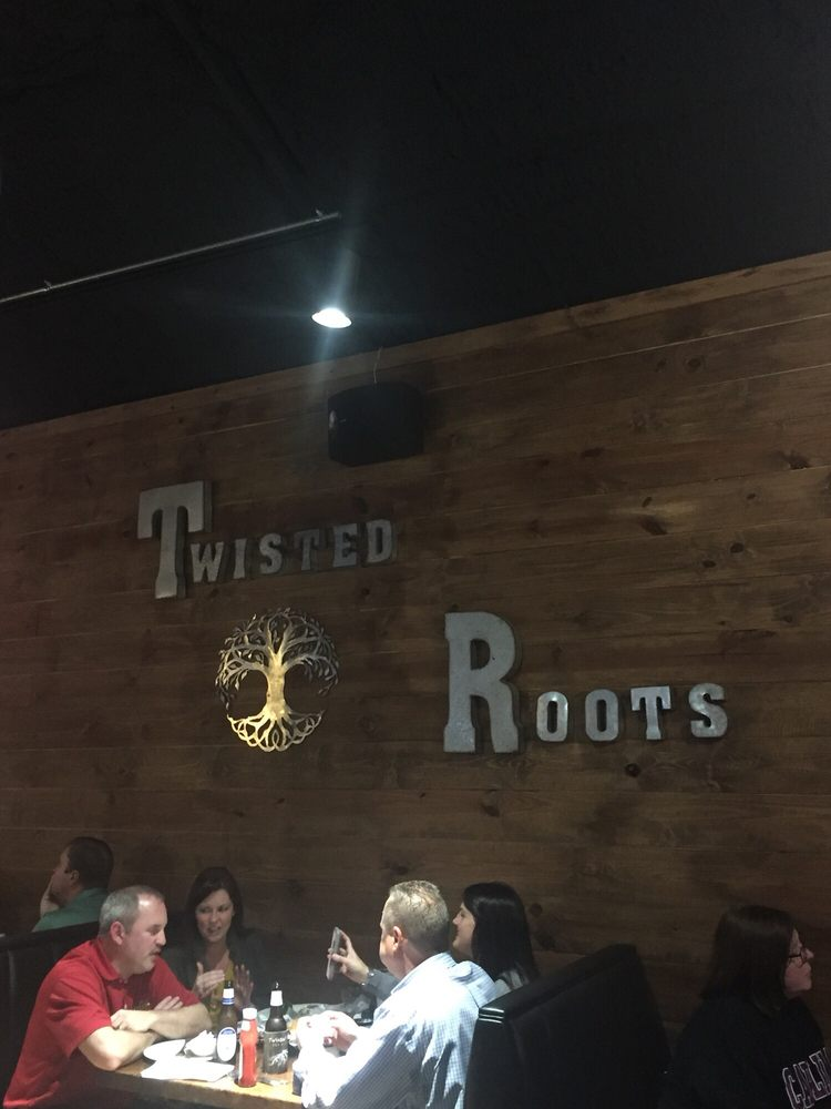 Twisted Root Bar And Grill: 168 Hwy 378, Lexington, SC