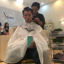 Zeal Hair Salon 30 Reviews Hair Salons 4151 Hazelbridge Way