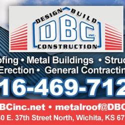 Design Build Construction Inc Contractors 1330 E 37th St N