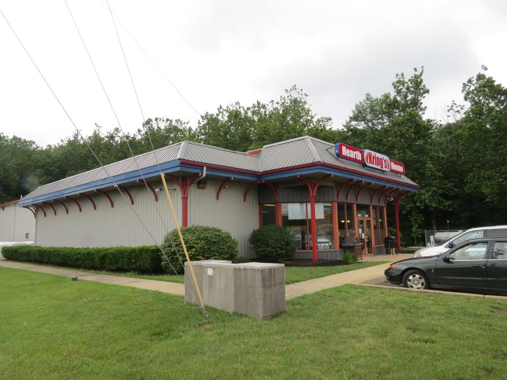Kring's Hearth & Home: 834 Rt 100 N, Bechtelsville, PA