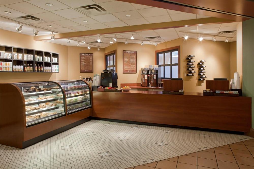 Find Restaurants Near Hyatt Regency Columbus