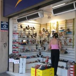 3fad9b46026 Multi sapatos - Lojas de Sapatos - Av. Independência