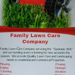 Family Lawn Care
