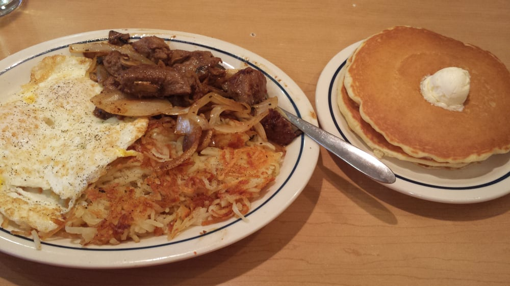 IHOP - 32 Photos & 57 Reviews - Breakfast & Brunch - 360 Rte 46 ...