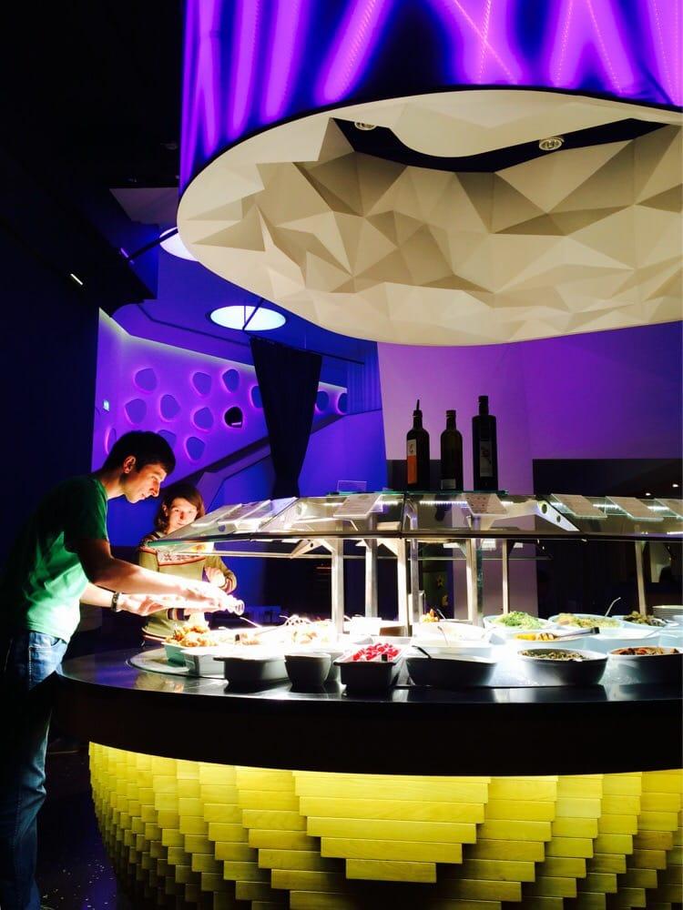 Food bar yelp for Food bar wien