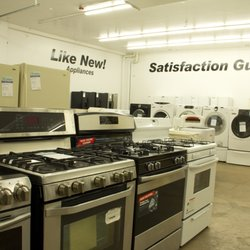 Affordable Used Appliances - 21 Photos - Appliances - 6314 S