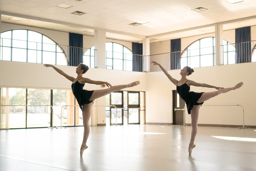 St. Petersburg Ballet Conservatory: 1500 58th St S, Gulfport, FL