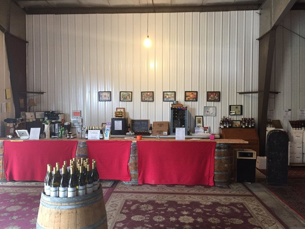 Serenity Vineyards: 930 Davy Rd, Penn Yan, NY