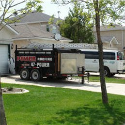 Superior Photo Of Power Roofing   Winnipeg, MB, Canada