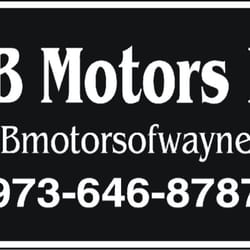 Photo of A And B Motors - Wayne, NJ, United States