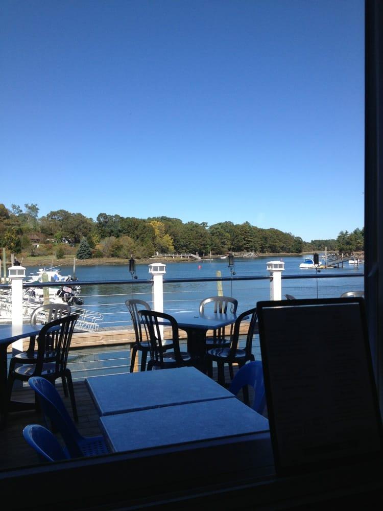 Bg S Boathouse Restaurant Portsmouth Nh