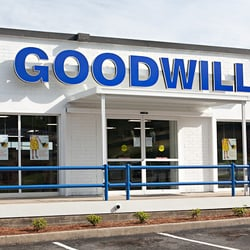 Photo Of Goodwill North Georgia Northside Drive